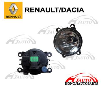 Renault Logan 04 Fog Lamp