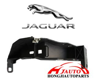 Jaguar XF 2012 Headlight Bracket