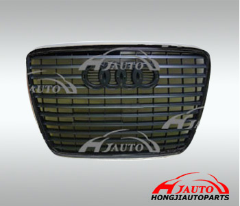Audi A6 Front Grille 4F0853651A