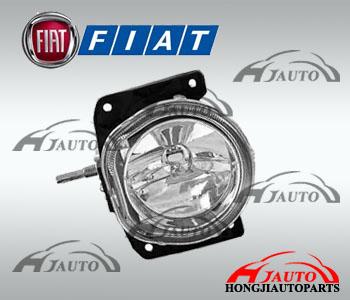 Fiat Fiorino 08 Fog Lamp