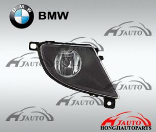 BMW 5Series E60 E61 Fog Lights