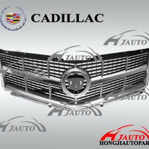 Cadillac SRX 2010 Front Grille 20929728