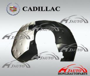Cadillac SRX Inner Fender