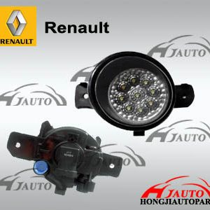 Renault Clio LED Fog Light