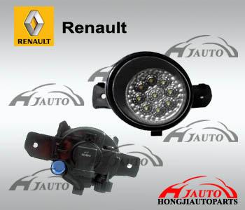 Renault Clio LED Fog Light