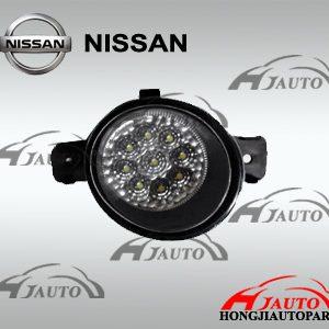 Nissan Qashqai LED Fog Lamp Light