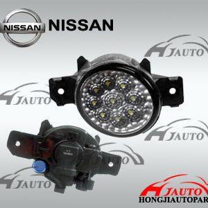 Nissan sunny LED fog lamp