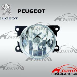 Peugeot 206 Plus Fog Lamp 6206N0