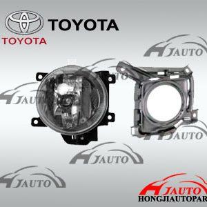 Toyota Land Cruiser FJ200 Fog Light