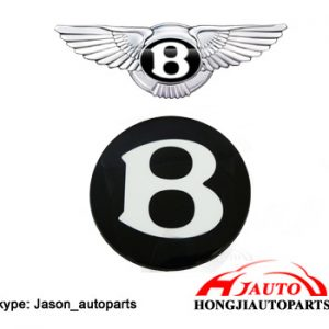 Bentley GT /Flying Spur Wheel Badge 3W0601170F