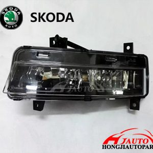 Skoda Octavia Fog Light 5E0941701A/702A