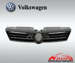 volkswagen jetta 2012 front upper grille 5C6853651