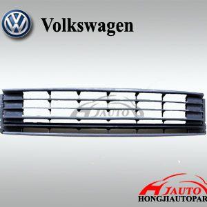 VW Polo Sedan Bumper Grill 6RU853677C