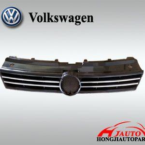 VW Polo Sedan Grille 6RU853651A