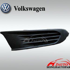 volkswagen vw polo sedan fog lamp case 6ru853665c