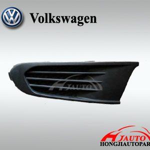 VW Polo Sedan Fog Lamp Cover 6RU853666c