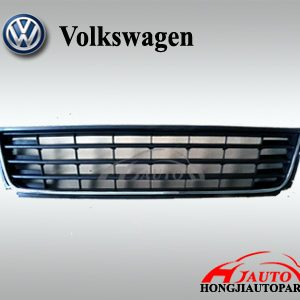 VW Polo Sedan Bumper Grill 6RU853677A