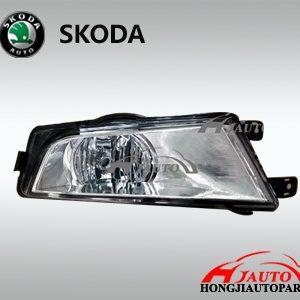 Skoda Octavia Fog Light 5E0941702