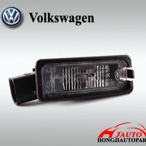 VW License Plate Light Lamp 1K8943021