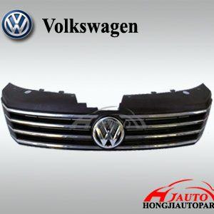 VW Passat B7 Front Grille 3AA853651