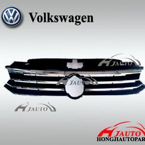 VW Passat B8 Front Grille 3G0853653/3G0853651