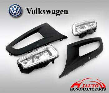 Volksawgen Polo 6R0 Fog light Kit Assembly