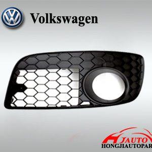 VW Golf V GTI Bumper Grille Cover 1K0854665D