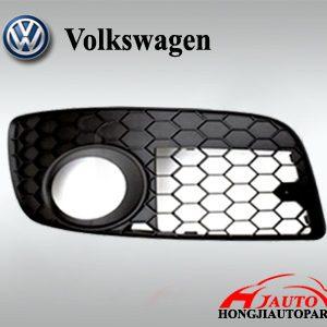 VW Golf V GTI Bumper Grill 1K0854666D