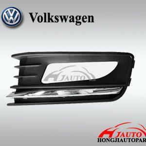 VW Polo Sedan Fog Light Cover Grille