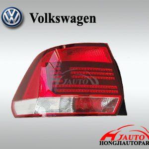 VW Polo Sedan Rear Lamp Light 6RU945095J