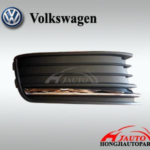 VW Vento 2016 Fog Light Cover without hole