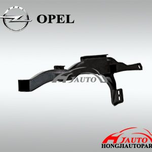 Opel Astra K Front Bumper Support