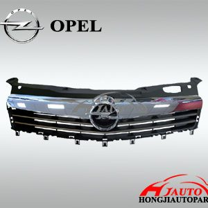 Opel Astra H Front Chrome Grille 13225775