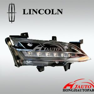 Lincoln MKC 2014 Fog Lamp FJ7Z-13200-A