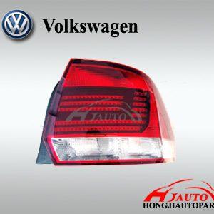 VW Vento 2015 Tail Light Lamp