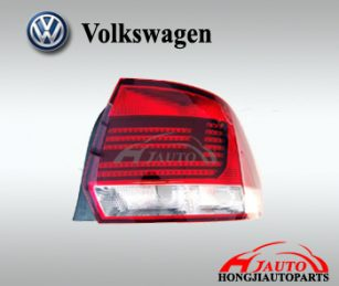 VW Vento 2015 Tail Light Lamp