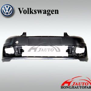 VW Vento 2015 Front Bumper 6RU807221A
