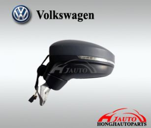 VW Tiguan L Door Side Mirror