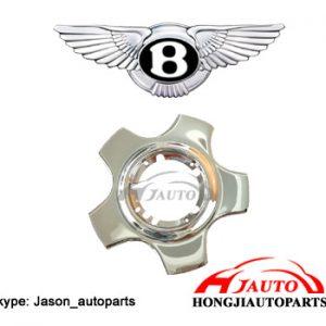 Bentley Continental GT Wheel Cap Bracket