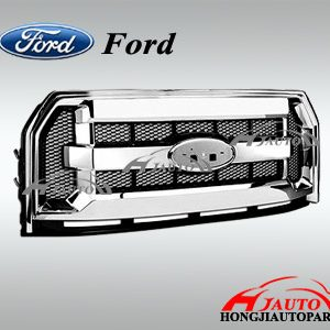 Ford F-150 2015 Chrome Grille FL3Z-8200-DA