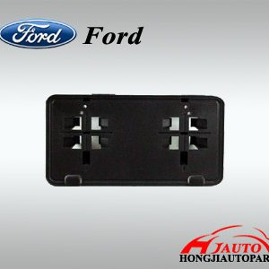 Ford F-150 Front Bumper License Plate