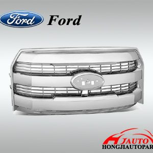 Ford F-150 2015 3-Bar Chrome Grille FL34-8200