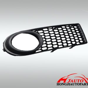 VW Beetle 2006 Fog Lamp Cover with hole