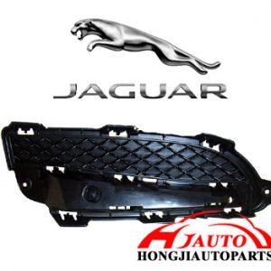 Jaguar XF bumper grille