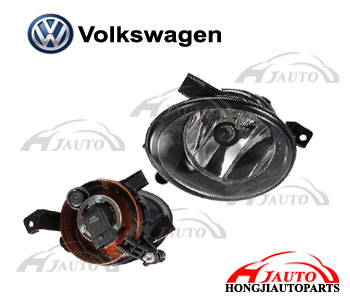VW GOLF MK6 FOG LAMP