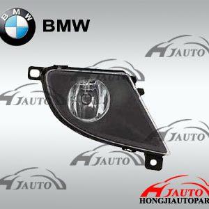 BMW 5Series E60 E61 Fog Lights