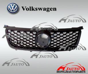 VW Jetta clasico GLI front grill