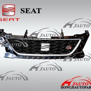 Seat Leon SC front grille