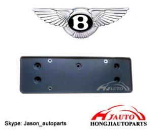 Bentley License Plate Bracket 3W3807287D