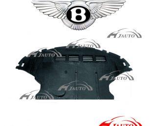 Bentley Continental GT Underbody Trim Shield